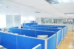 Modernt kontor arkivfoton