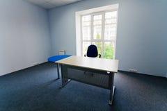 modernt kontor Arkivbilder