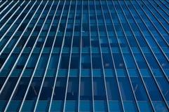 modernt kontor för byggnader Royaltyfria Foton