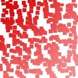 Modernt mönstra Arkivbild
