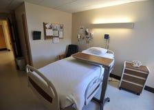 Modernt sjukhusrum arkivfoto