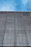 modernt stål för konstruktion Royaltyfri Fotografi