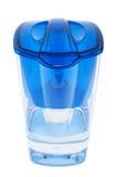modernt vatten för filter Arkivfoton