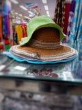Modes de chapeaux d'été image stock