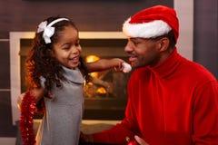 Modes de Noël Photographie stock