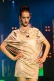 Modeschau lizenzfreie stockfotografie