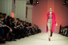 Modeschau Stockfotos
