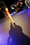 Modeschau Lizenzfreies Stockfoto