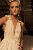 Modeveckaberömmar runt om världen Royaltyfri Foto