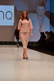 Modewochenshow Stockbilder