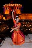 MODHERA DANCE FESTIVAL Royalty Free Stock Photos