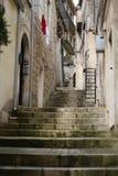 Modica city, Sicily. Royalty Free Stock Image