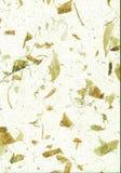 Modieus Natuurlijk Document, Textuur, Samenvatting, Royalty-vrije Stock Afbeeldingen