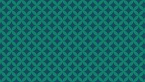 Modieuze geometrische achtergrond stock illustratie
