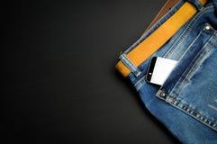 Modieuze kleren Royalty-vrije Stock Foto's