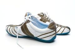 Modieuze laarzen Royalty-vrije Stock Afbeelding
