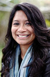 Modieuze latino vrouwen royalty-vrije stock foto's