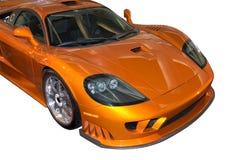 Modieuze Sportwagen Saleen Royalty-vrije Stock Foto's