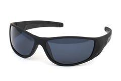 Modieuze zonnebril stock afbeelding
