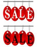 Modifica di vendita Fotografia Stock
