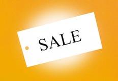 Modifica di vendite immagini stock