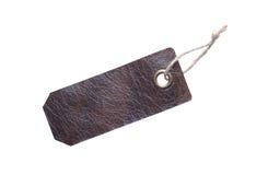 Modifica Leathern Fotografie Stock Libere da Diritti