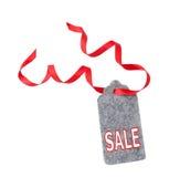 Modifiche di vendita Fotografia Stock Libera da Diritti
