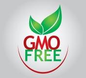 Modifie non génétiquement des centrales illustration libre de droits