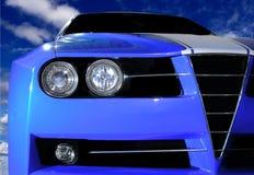 Modified Car Stock Photos