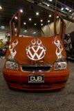 Modified Volkswagen Stock Photos