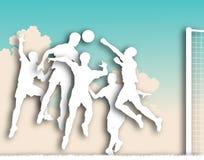 modig fotboll för utklipp stock illustrationer