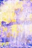 Modischer Sommer Art Background Schmutz buntes strukturiertes Backdro Lizenzfreies Stockfoto
