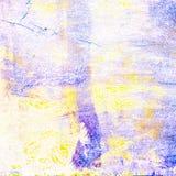 Modischer Sommer Art Background Schmutz buntes strukturiertes Backdro Stockfotos