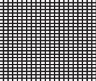 Modisches geometrisches Muster in der Art 80s für Ihre Dekoration Stockbild