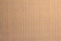 Modèle beige de papier peint Photo stock