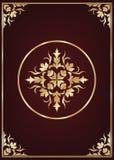 Modlitewna Książkowa pokrywa Zdjęcia Royalty Free