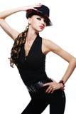 modni splendoru kobiety potomstwa Fotografia Royalty Free