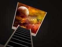Modo ad immaginazione Fotografia Stock