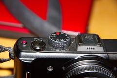 Modo da câmera Fotos de Stock Royalty Free