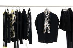 Abbigliamento di modo immagini stock