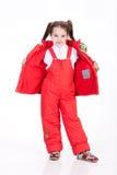 Modo del bambino Fotografia Stock Libera da Diritti