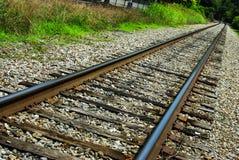 Modo della ferrovia Immagini Stock