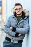 Modo di inverno Fotografia Stock Libera da Diritti