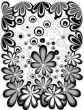 Modo floral Imagen de archivo