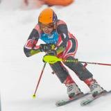 Młodość Olimpiady 2012 Zdjęcia Stock