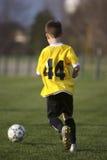 młodość piłki nożnej Zdjęcia Stock