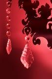 Modo romântico Fotos de Stock Royalty Free