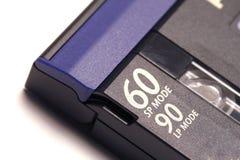 Modos del aparato de lectura para el vídeo Imagenes de archivo