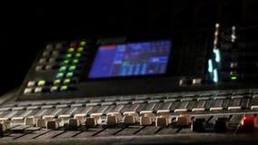 Modos diferentes de console sadio Foto de Stock