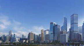 Modran budynek biurowy, biznesu wierza, drapacz chmur w miasta cente obrazy stock